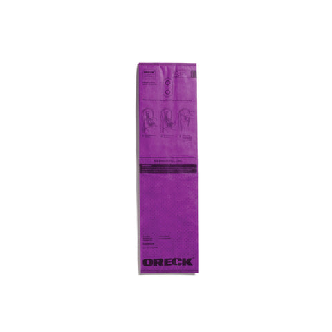 Oreck Superior Filtration Upright Vacuum Bag - 6 pack AK1CC6H