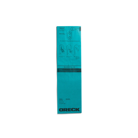 Oreck Standard Filtration Upright Vacuum Bag