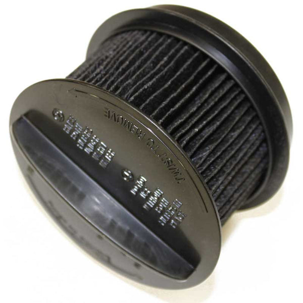 Bissell Filter, 82h1 22c1 21k3 95p1 Dirt Cup Pleated Round, 203-1464 - MonsterVacuum.com