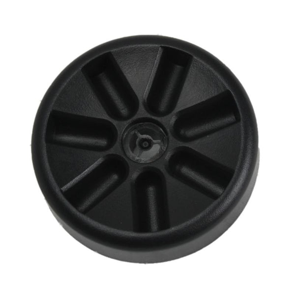 Bissell Wheel, Rear Cleanview 82h1 44m3, 203-2461 203-2461