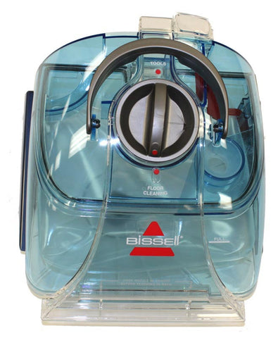 Bissell Tank, W/lid & Bladder 8920 9200 Blue Illusion, 203-6602
