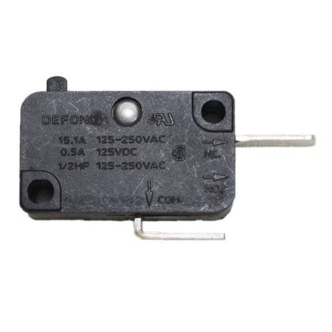 Bissell Microswitch, Brush 2x 8920 8930 9200 9300 9400, 203-6759 203-6759