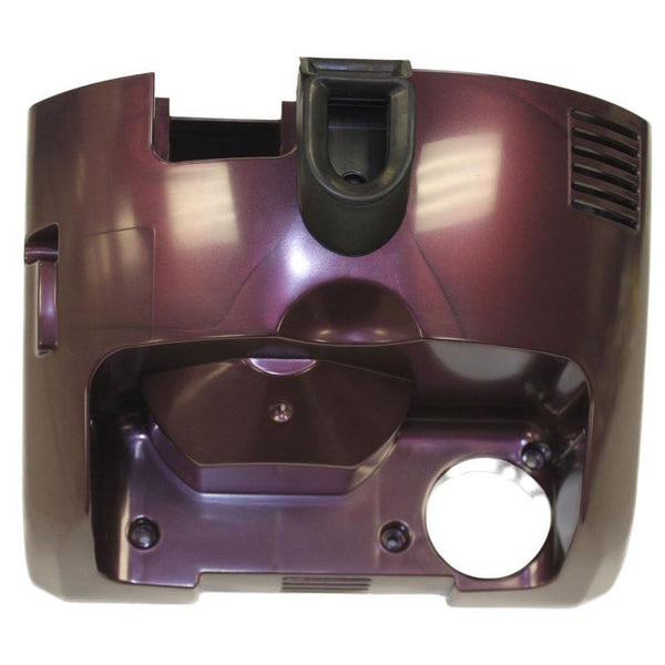 Bissell Cover, Rear 9300 9400 Black Cherry Fizz, 203-6809 - MonsterVacuum.com