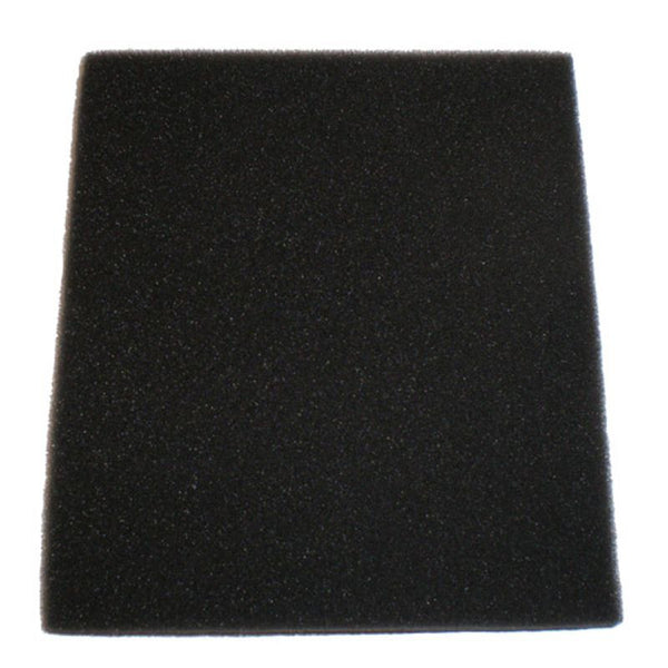 Bissell Filter, Dirt Cup Foam, 203-7258 203-7258