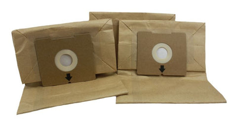 Bissell Paper Bag, Bissell Zing 4122 Canister 3/p, 213-8425 213-8425