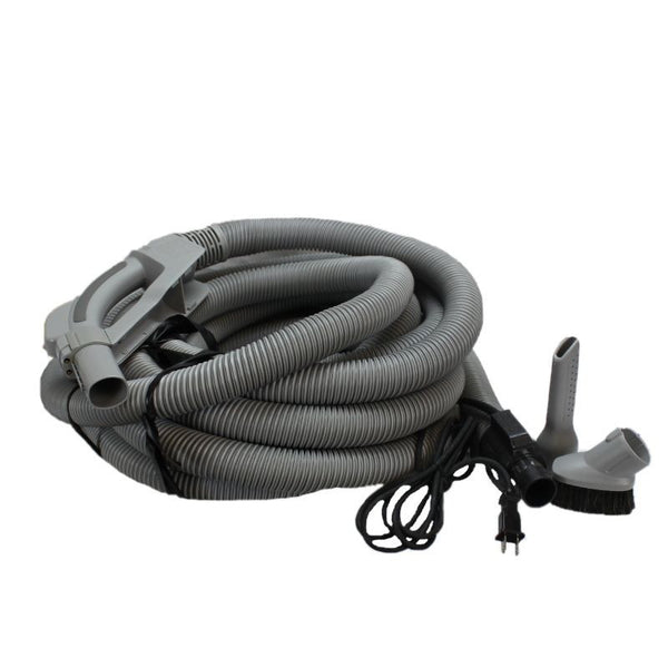 Built-In Hose, 35' Crushproof Fits 395a Attachment Set, 50832 50832