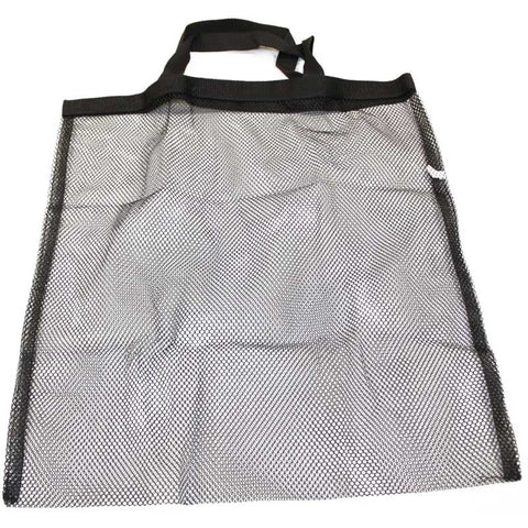 "Central Vacuum Tools Bag, Mesh Tools Attachments 16.6"" X 19.75"" Cloth"