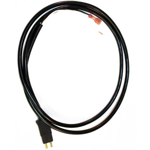 "Built-In Cord, Beam Smart Vac ""v"" Shaped, 155677"