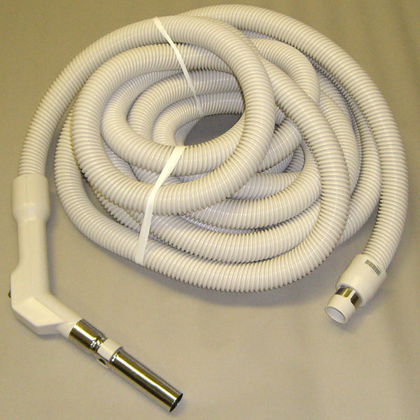 "Built-In Hose, 1 3/8"" X 40' Low Voltage Pistol Gp W/switch, XE130138040FU"