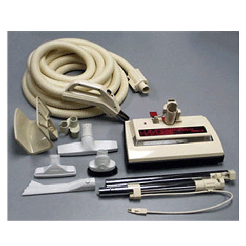 Built-In Kit, Hayden Ivory Hose Tools 6' Pigtail Superkit, 805830HRK