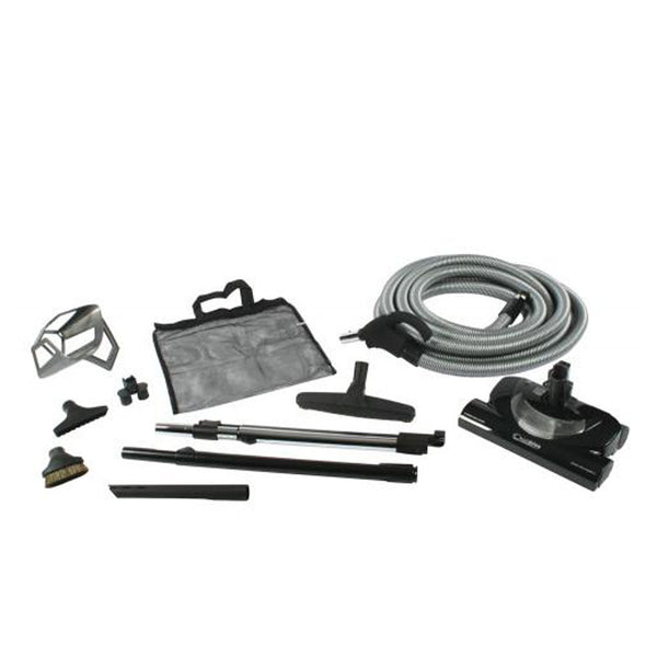 Built-In Kit, Premium 30' Direct Connect W/ Nozzle & Tools, 94149A
