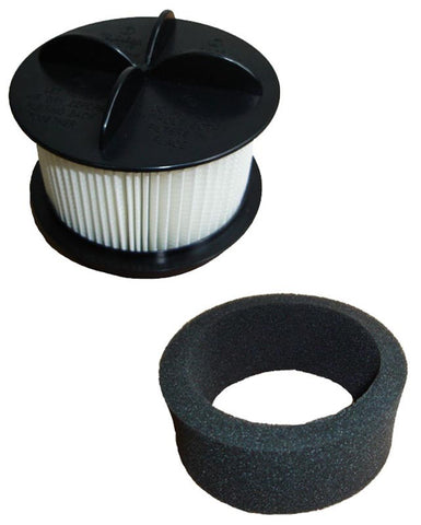 Bissell Filter Kit, Bis Style 9/10/12/16  Dirt Cup W/foam, 955 - MonsterVacuum.com