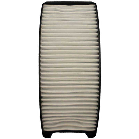 Bissell Filter, Curved Exhaust Hepa Charcoal Type 12 Pleat, 941 - MonsterVacuum.com