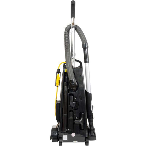 Cirrus Commercial Vacuum Cleaner with on board Tools from MonsterVacuum