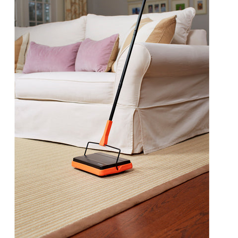 Casabella Neon™ Carpet Sweeper and Floor Sweeper 28085