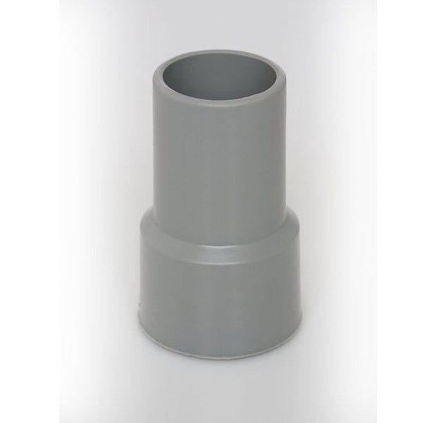 "Commercial Hose End, Gray 1-1/2"", 150EF 150EF"