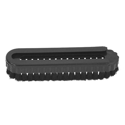 "Commercial Brush, Slide-on Fits Cm-5201 1 1/2"", 506BBLK 506BBLK"
