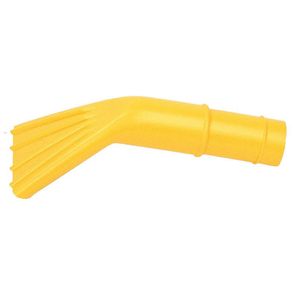 "Commercial Upholstery Tool, 2"" Dia  4.5"" Wide Claw Yellow, 321 321"