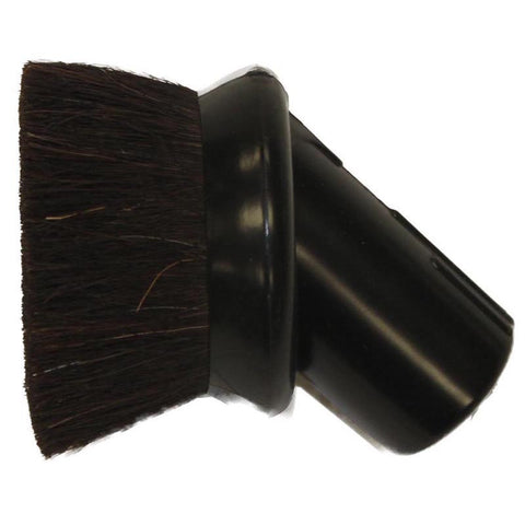Compact Dust Brush, Complete     Friction Fit Plastic Ex-2, 70110