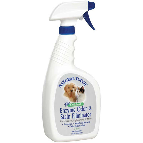 Enzyme Odor & Stain Removal for Pets - 32 oz