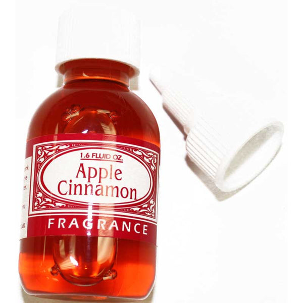 Vacuum Accessories Fragrance Ltd, Apple Cinnamon 1.6 Oz Oil, O-147
