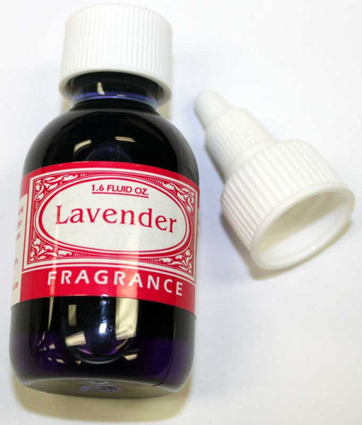 Vacuum Accessories Fragrance Ltd, Lavender  1.6 Oz Oil, O-128