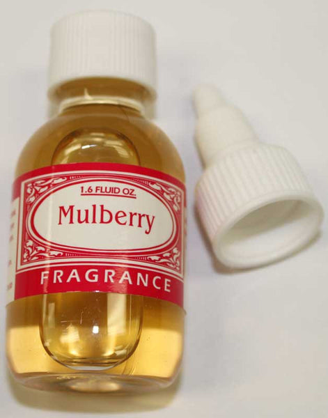 Vacuum Accessories Fragrance Ltd, Mulberry  1.6 Oz Oil, O-113