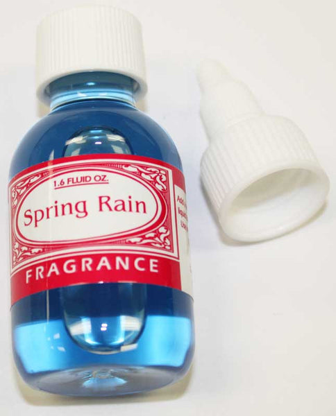 Vacuum Accessories Fragrance Ltd, Spring    Rain 1.6 Oz Oil, O-148