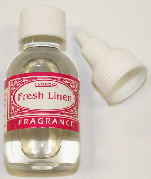 Vacuum Accessories Fragrance Ltd, Fresh     Linen 1.6 Oz Oil, O-151