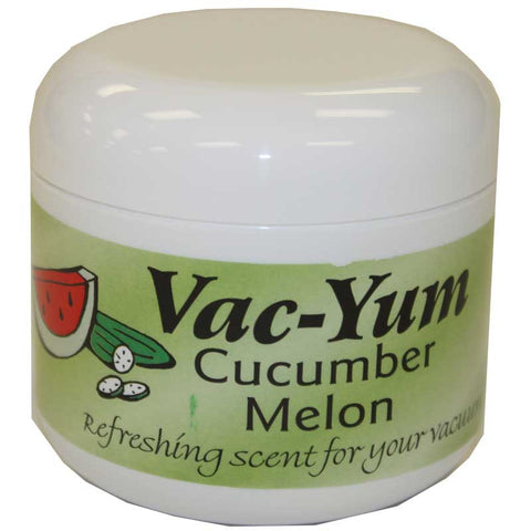 Vacuum Accessories Cucumber Melon, Vac-yum  Fragrance 1.8oz 64/case, VY-CM