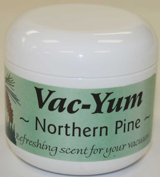 Vacuum Accessories Northern Pine, Vac-yum   Fragrance 1.8oz 64/case, VY-PINE