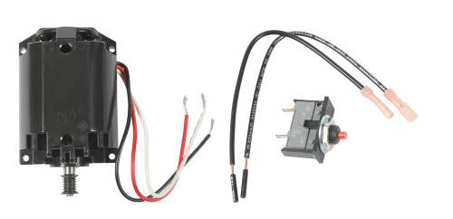 Cen-Tec Motor, With Circuit Board, 58412