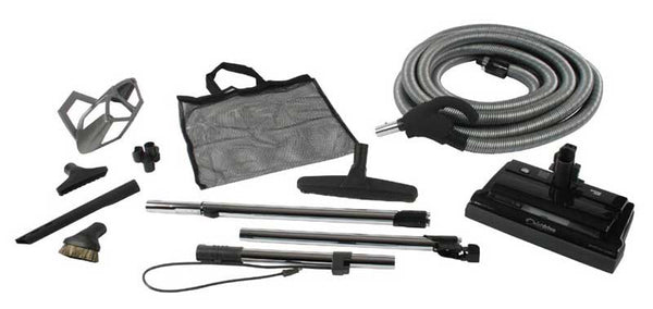 Cen-Tec Kit, Attachment 30' Elect Hose Wands Tools Caddys, 96668A