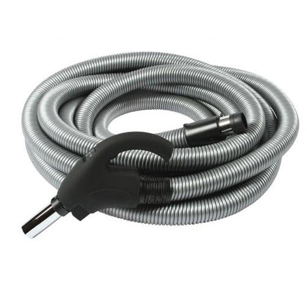 "Cen-Tec Hose, 30' 1 3/8"" Low Voltage Friction Fit W/switch, 99473"
