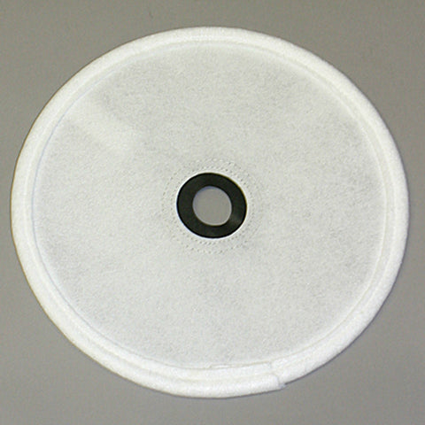 "Electrolux Filter, Secondary Disc 11"" Fits Cv350 Cv352 Cv353, 84128-000"