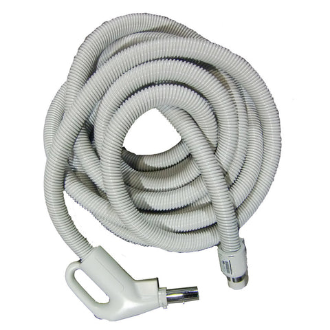 Electrolux Hose, 35' Crushproof Dual Volt Direct Connect W/sw, SZ130114035BDI