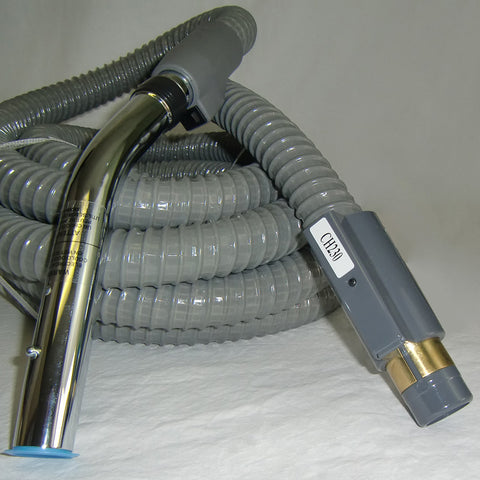 "Electrolux Hose, 30' X 1 3/8""      Low Voltage Nutone Ch235, CH235"