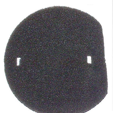 Dust Care Filter, Front Dch600 Round, FJ112 FRONT FILTER