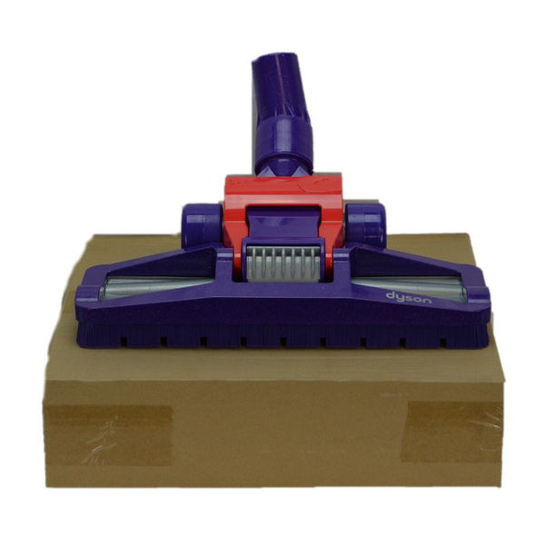 Dyson Floor Tool, Low Reach Dc07, Dc14 Purple/scarlet, 904136-19 904136-19