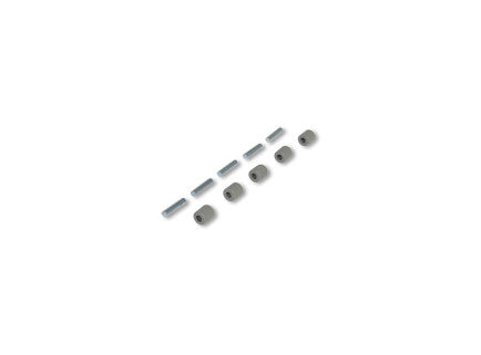 Dyson Wheel Kit, Bottom Plate Dc07 Dc14 Dc33, 910427-01