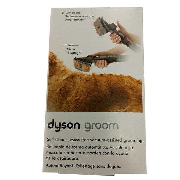 Dyson Kit, Groom Tool & Clean Up   Accessory, 920999-01