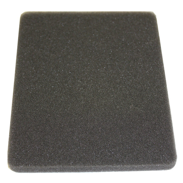Eureka Filter, Exhaust Charcoal Harmony El6985, 1130529-01