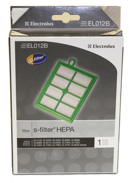 Eureka Filter, Exhaust Hepa     El7000a/05/20/25a Sp7025a, 39938-8