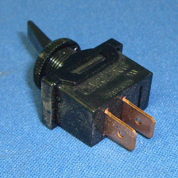 Eureka Bat Lever Switch, Oem To Fit Beam/dust Care Cv, 315213