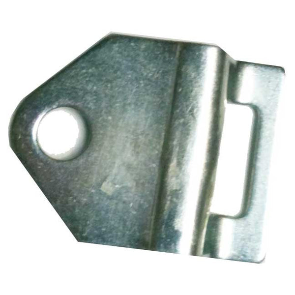 Eureka Adaptor, Bag Lower Retainer Metal Sanitaire, 37034