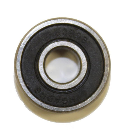 Eureka Bearing, 8mm Common Fits Many Motors, 53088-5