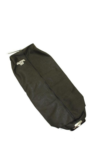 Eureka Cloth Bag, Commercial    Zipper W/latch Cplg Black, 53506-7