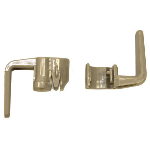 Eureka Cord Hook, Upper & Lower Sanitaire Beige, 53574-3