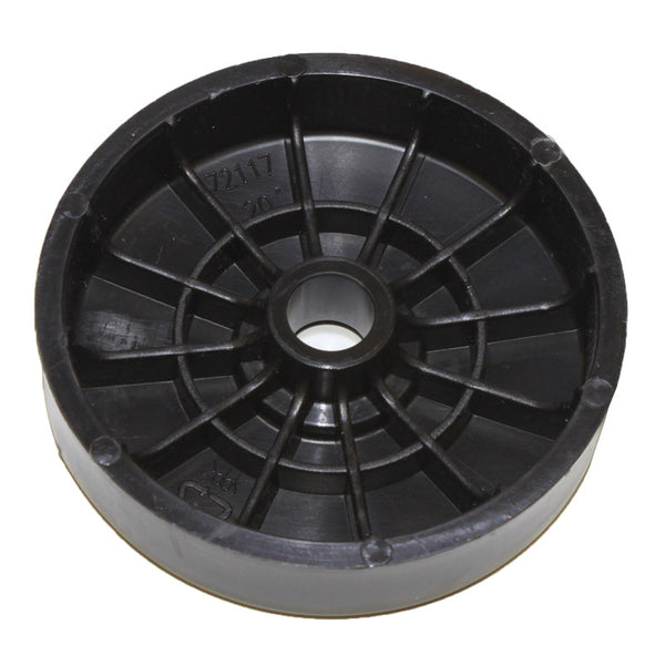 Eureka Wheel, Rear Upright 4331, 72117-119N