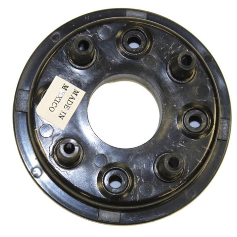 Eureka Retainer, Wheel, 74880A-119N